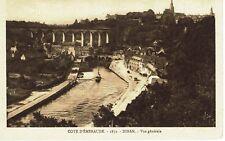 CPA-Carte postale -FRANCE -DINAN - Vue générale (iv 772)