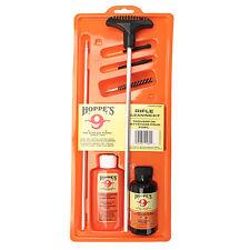 Hoppes Clamshell Kit w/Aluminum Rod 30/30-06/30-30/303/308/32/8mm Cal