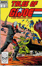 Tales of G.I. Joe # 14 (Mike vosburg) (états-unis, 1989)
