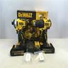 Dewalt ATOMIC 20V MAX Lithium-Ion  Cordless Compact Drill/Impact ComboKit