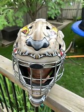 Bauer Profile 1400 Youth Goalie Mask - DaveArt Designs