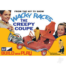 MPC Wacky Races - Creepy Coupe  (SNAP) Plastic Kit