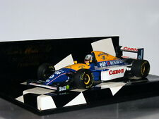 Minichamps WILLIAMS RENAULT FW15 Damon Hill 1/43