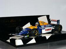 Minichamps Williams Renault FW15 Damon Hill 1/43