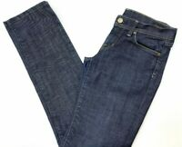 CITIZENS FOR HUMANITY JEANS AVA LOW RISE STRAIGHT LEG  SIZE 27 #79