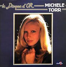 Michèle Torr LP Le Disque D'Or De Michèle Torr - France (EX/EX)