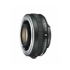 USED Nikon AF-S FX TC-14E III 1.4x Teleconverter Excellent FREE SHIPPING