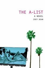 😎 The A-List by Zoey Dean Paperback Book Chick Lit New Gossip Girl New 💕