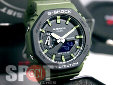 Casio G-Shock Practical and Utilitarian Colors Men's Watch GA-2110SU-3A