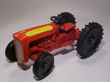 VINTAGE FARM KING DIECAST TRACTOR LONE STAR MADE IN ENGLAND 1/32 MINT!!