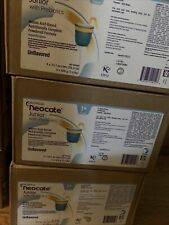 12 Neocate Junior Jr Unflavored With Prebiotics 3 Cases Exp 2022 FREE SHIPPING