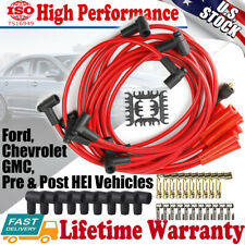 Fits 1975-1987 Buick Regal Spark Plug Wire Set AC Delco 97255VQ 1986 1979 1983 1