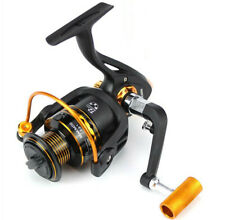 Spinning Fishing Reel Coil Metal Spool Fishing Wheel Left/Right Hand Interchange