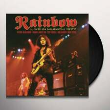 PRE-ORDER Rainbow: Live In Munich - Vinyl.