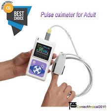 Poignet oxymètre de pouls SpO2 Daily Monitor et nuit de sommeil Pulse oximeter