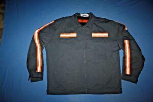 Jacket Red Kap Hipster XL Red Kap gray hi viz