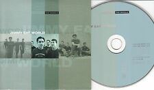 Jimmy Eat World  CD-SINGLE  THE MIDDLE  ( PROMO )