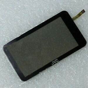 Original Outer Touch Screen ForJVC GC-PX100 PX100 P100 PX100BAC Video Camera