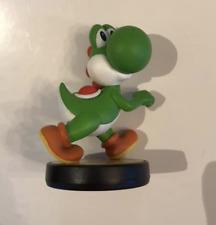 Nintendo Amiibo Figure Super Smash Bros. Yoshi North America