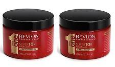 Revlon UNIQ ONE SUPERMASK 300ML PACK OF 2