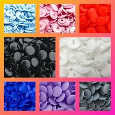 10-100 Sets Original KAM SNAPS Size 20 T5 Poppers Fasteners Studs