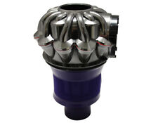 Dyson DC58, DC59, DC61, DC62 Animal, V6 animal, nickel Violet Cyclone Assemblage