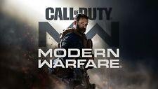 Call of Duty: Modern Warfare Digital Standard Edition - Xbox One