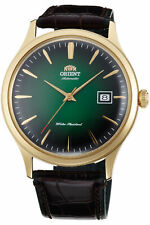 Orient Horologe Classic FAC08002F0 Heren Automatisch