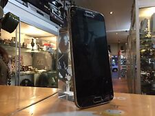 SAMSUNG GALAXY S6 (SM-G920I) SMARTPHONE IN BLUE / FOR PARTS OR NOT WORKING