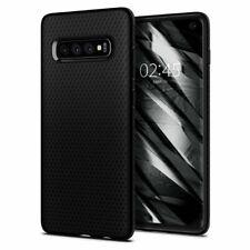 Case Spigen SGP LIQUID AIR for Samsung Galaxy S10 - BLACK - 605CS25799