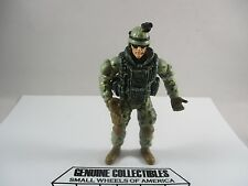 Chap Mei Excite Series U.S. Marines FIRE TEAM MEMBER Action Figure 2014