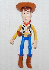 Toy Story 4 Disney Pixar Sheriff Woody With Voice And Functional Joints