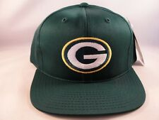 NFL Green Bay Packers Snapback Hat Cap Vintage Annco