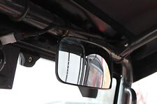 """12""""w x 4 1/2""""t DELUXE Panoramic Rearview mirror for Kubota RTV 900 line"""