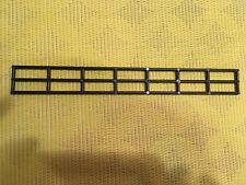 Lego Wanten Mast 28 x 3 schwarz für z.B. 6243, 4195, 4184
