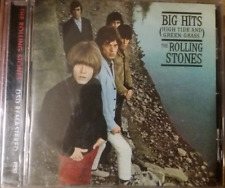 The Rolling Stones - Big Hits (High Tide And Green Grass)  2002 Sealed New