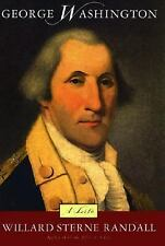 George Washington: A Life-ExLibrary
