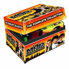 The Mod Squad: The Complete Collection [New DVD] Boxed Set