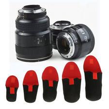 5pcs Neopren Objektivköcher Objektivtasche Objektivbeutel Tasche S+M+L+XL+XXL DE