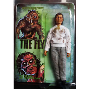 Distinctive Dummies The Fly Seth Brundle 1/9 Scale Action Figure Limited to 50