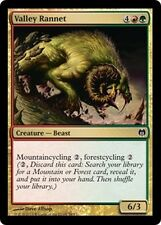 4x Rannet della Valle - Valley Rannet MTG MAGIC DD HvM Heroes vs. Monsters Eng