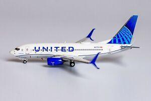 United Boeing 737-700 N21723 NG Model 77003 Scale 1:400