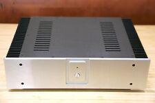 Sony v-fet by Nelson Pass amplifier / Verstärker (class A)