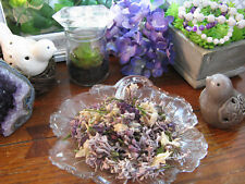 New Prim Rustic Style Natural Dried Lilac Mix-Great to add to your Potpourri