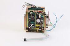 Tabai Espec SCP220 PL-K Analog / CPU Circuit Board Controller Assembly