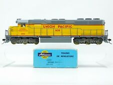 HO Scale Athearn 4183 UP Union Pacific SD-45 Diesel Loco #806 - Does Not Run