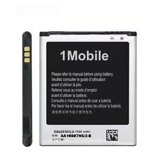 (1Mobile) Samsung Galaxy S3 Mini i8190 Ace 2 i8160 DuoS S7562 Akku Batterie Accu
