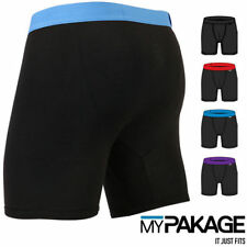 MYPACKAGE Men's Weekday Boxer Briefs - Sizes Small-XXL