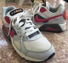 WOMEN'S NIKE AIR MAX MULTI-COLOR RUNNING SHOES 580519-168 SIZE 7.5 EUC