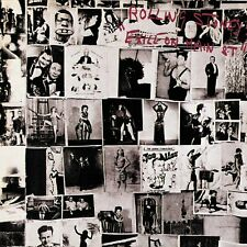 Exile On Main St the Rolling Stones (2 Disc Vinyl, 2010 Polydor [1/2 Speed Re...